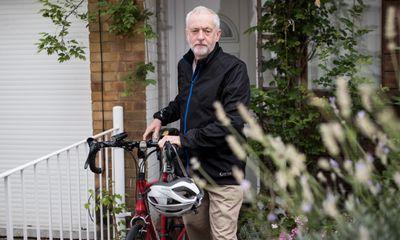 Jeremy Corbyn: I won't change my style if re-elected