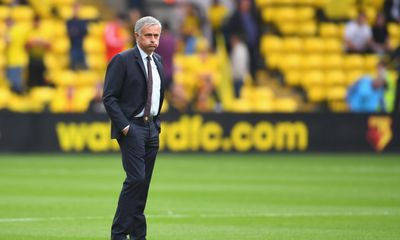 Manchester United to return positive momentum against Watford