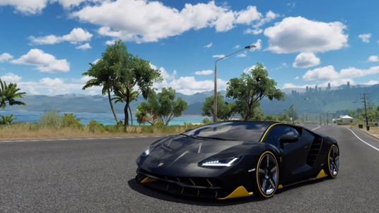 Forza 3 screen grab