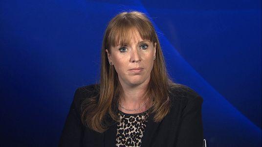 Shadow Education Secretary Angela Rayner