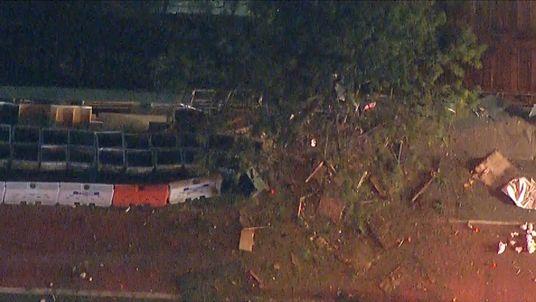 FDNY: 29 hurt in apparent explosion in Chelsea neighborhood