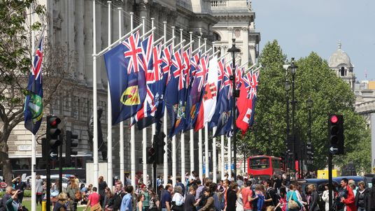 The 53 Commonwealth member states will have to forge new working relations with the UK and Europe