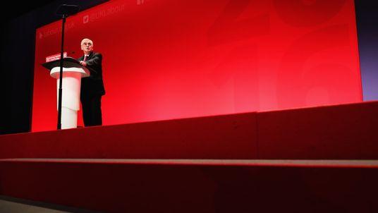 John McDonnell: Labour Won't Be Ashamed of Socialism