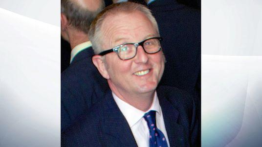 Labour MP Ian Austin