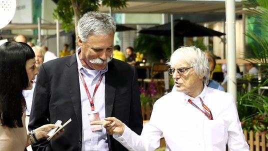 Bernie Ecclestone 'deposed' as Formula One boss
