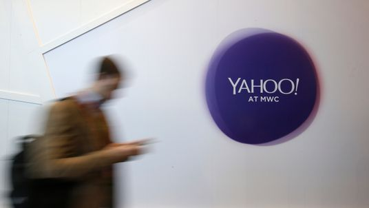 Yahoo confirms the largest hack in history