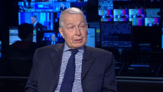 Frank Field MP is the chairman of the Commons work and pensions select committee