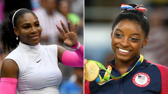 Serena Williams and Simone Biles have been the victims of a Russian hacking group called Fancy Bears