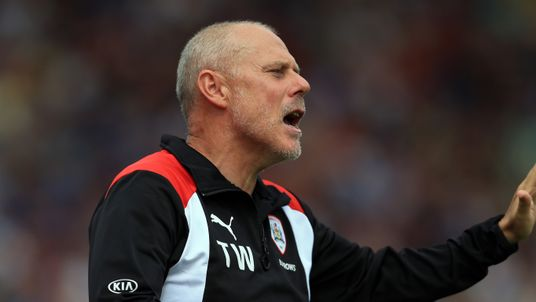 Tommy Wright: Assistant head coach of Barnsley