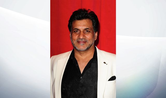 Coronation Street actor Marc Anwar sacked over 'racially offensive' tweets