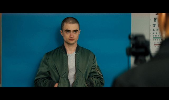 Daniel Radcliffe talks Trump and racism in Hollywood