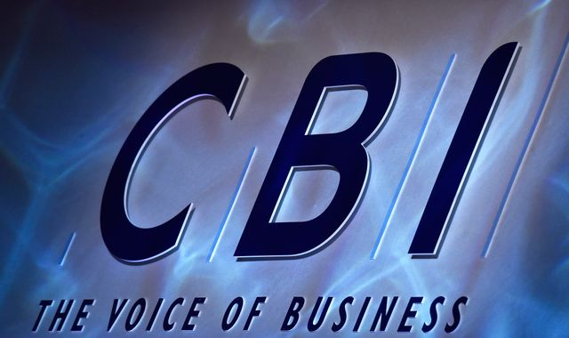Autumn Statement: CBI seeks £6bn Hammond investment boost