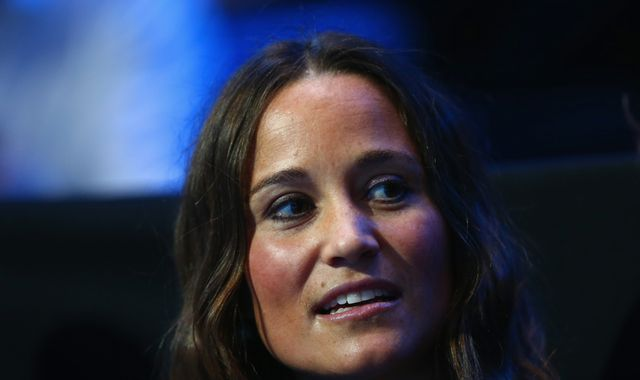Judge bans publication of Pippa Middleton's 'stolen' photos