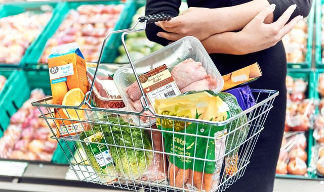 Morrisons to stage 'auditions' for local food producers