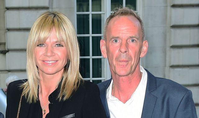 Zoe Ball and Fatboy Slim announce split after 18 years