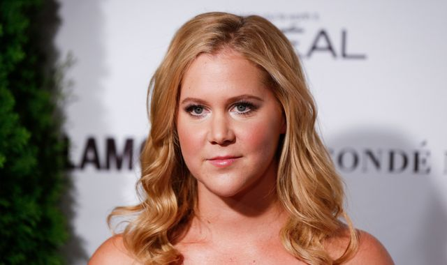 Amy Schumer and Justin Bieber 'most dangerous celebrities of 2016'