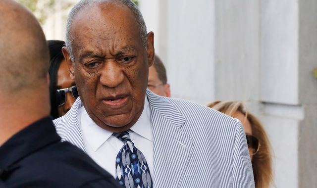 Bill Cosby allegations inspire law change on some sex offences
