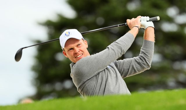 British golfer Danny Willett sorry for brother Pete's rant at US Ryder Cup fans