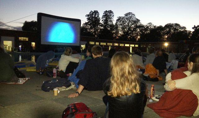 Future bright for British cinema amid on demand services boom
