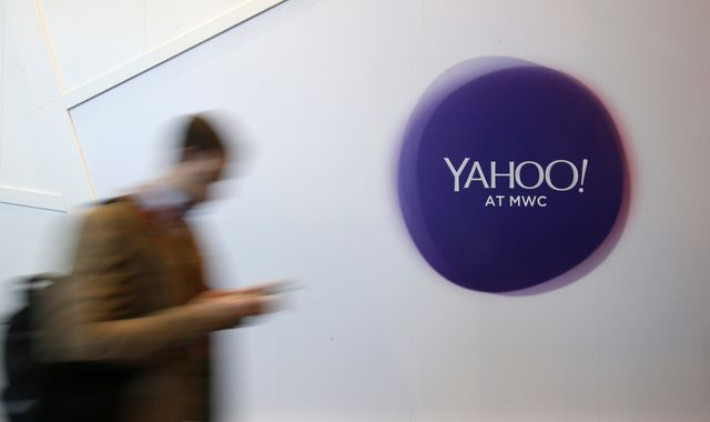 Yahoo sued over 'state-sponsored' cyberattack that affected 500 million users