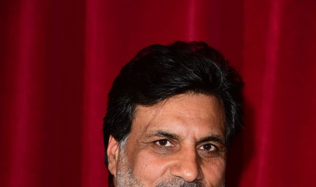 Sacked Corrie star Marc Anwar apologises for 'unacceptable' tweets