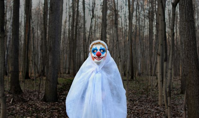 Mystery clown-related activity causing alarm in US towns