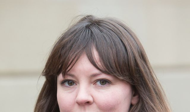 Glasgow East MP Natalie McGarry charged over alleged fraud