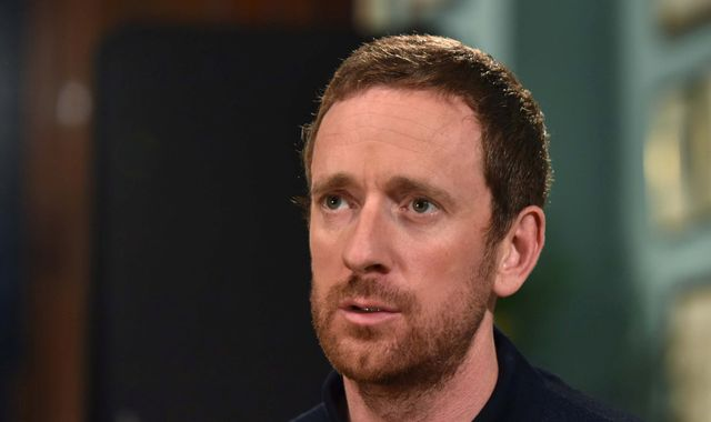 Sir Bradley Wiggins: No 'unfair advantage' from using drug