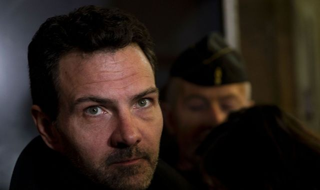 Rogue trader Kerviel ordered to pay SocGen €1 mln