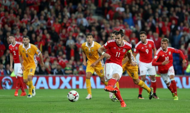Chris Coleman desperate for Wales to make a strong start against Moldova