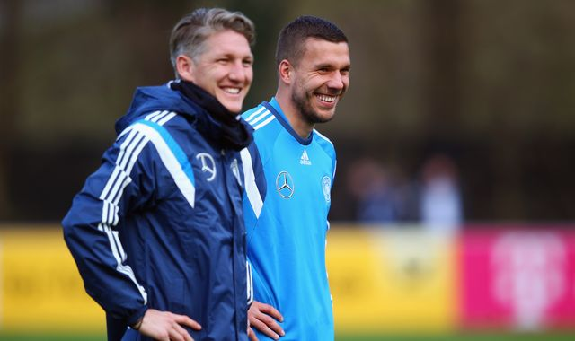 Mourinho taken to task over Schweinsteiger