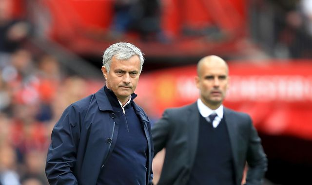 Mourinho urged to make football, not war