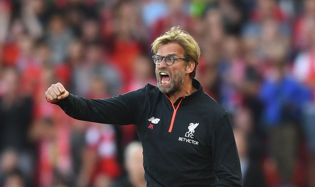 Klopp welcomes 'difficult choices' at Liverpool