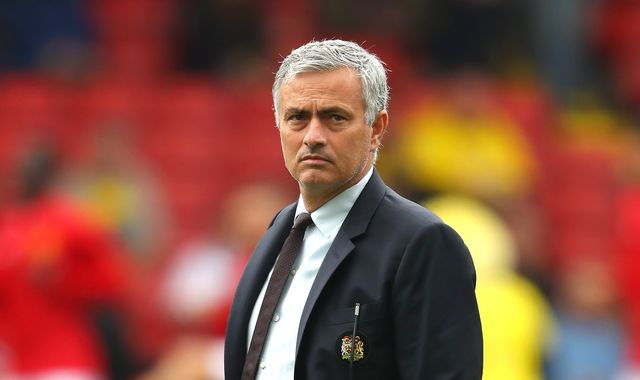Calls for probe into Jose Mourinho 'tax haven' claims