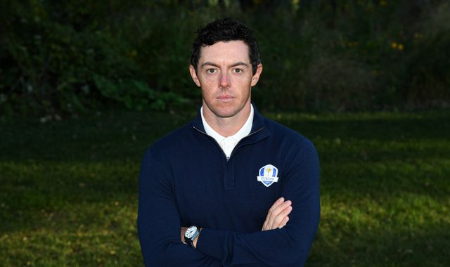 McIlroy ready to lead by example at Hazeltine