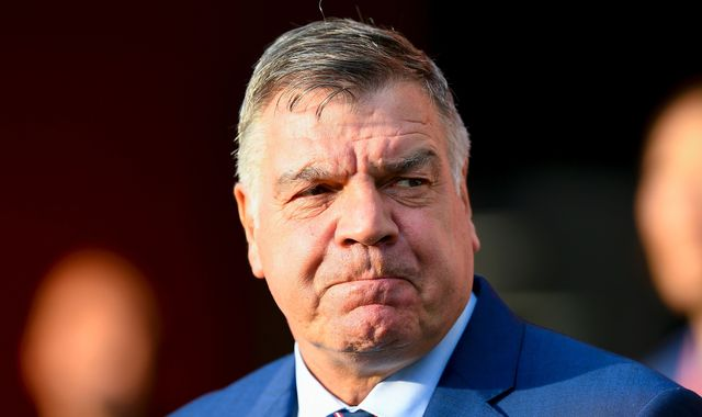 Sam Allardyce leaves England manager's job after newspaper sting