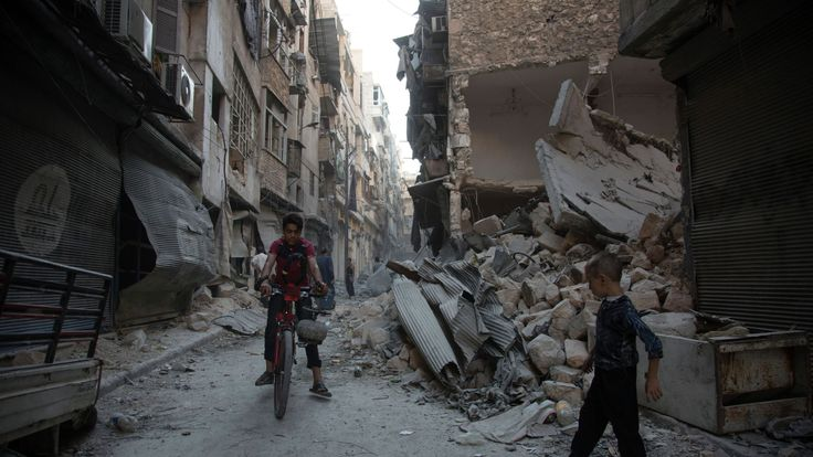 All sides have accused each other of violating the ceasefire