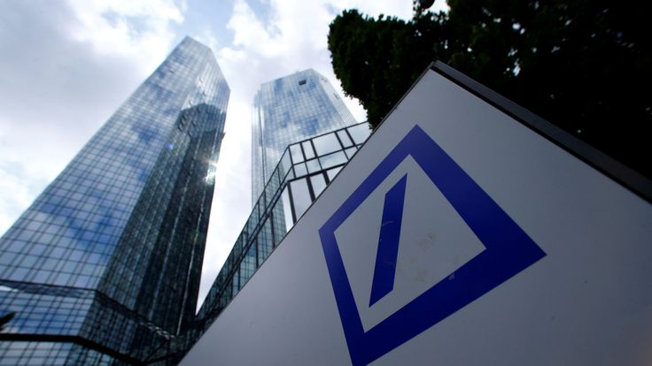 Deutsche Bank confirms plans for new City HQ
