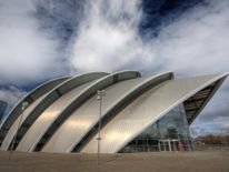 The SNP conference is being held at Glasgow's SECC