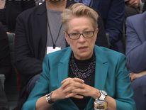 Child Abuse Inquiry panel member Drusilla Sharpling