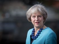 Theresa May is to make a major speech on Brexit at the Tory conference in Birmingham