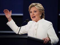 Hillary Clinton attack Trump over Russian espionage