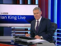 Ian King live discusses the top stories from the world of business