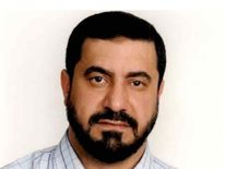 Abdul Hadi Arwani, 48, who was gunned down in a street in Wembley, North London in April 2015.
