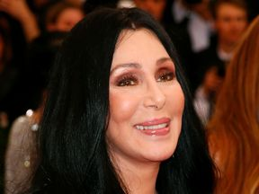 Classic Cher will take place in Las Vegas and Maryland