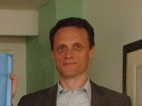 Matthew Taylor,former head of the Labour Policy Unit, will head Mrs May's review