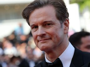 Firth will play William Weatherall Wilkins, president of Fidelity Fiduciary Bank