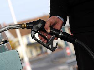 Fuel supplier Greenergy in Brookfield talks
