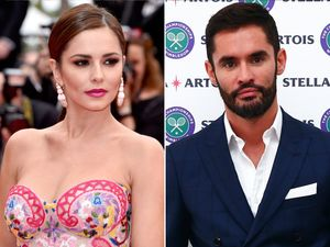 Cheryl Fernandez-Versini and Jean-Bernard finalise divorce