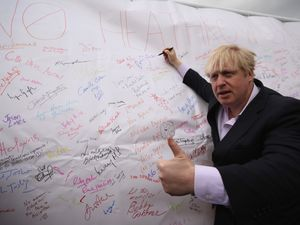 Boris Johnson says Heathrow third runway 'undeliverable'